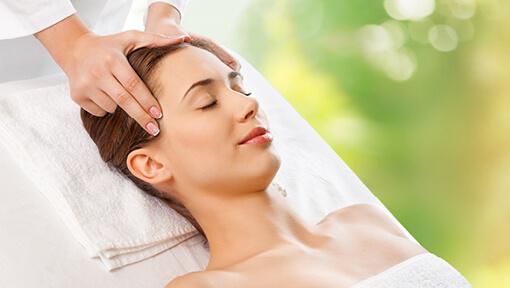 Face Massage Offer