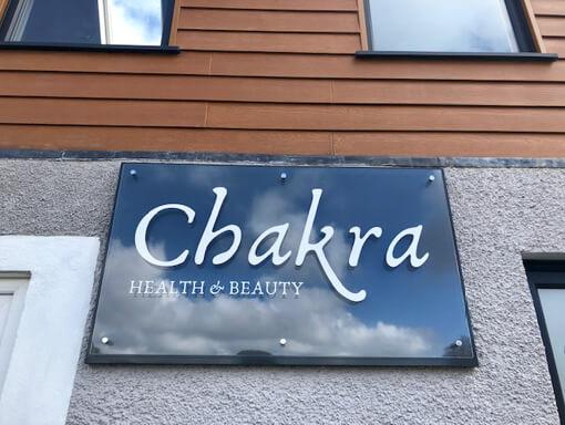 Chakra Outside